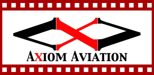 axiom aviation logo
