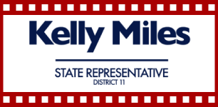 Kelly Miles Logo